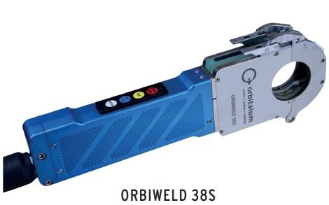 orbiweld-38S-10