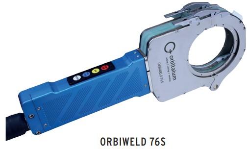 orbiweld-76S-10